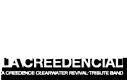 LA CREEDENCIAL Logo